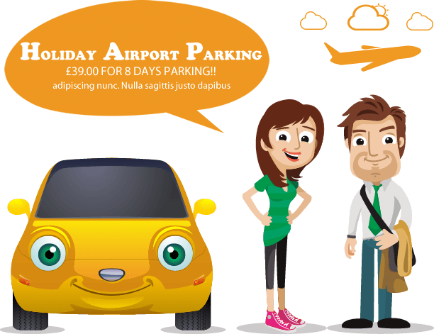 Doncaster Airport Car Parking Promo Code